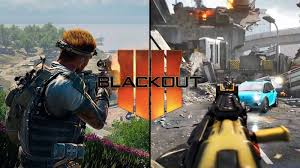 here s how split screen works in call of duty black ops 4 s blackout