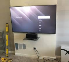 tv wall mounting in northampton aas