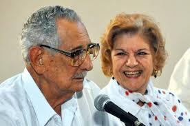 El Comandante de la Sierra Maestra, Julio Camacho Aguilera, y su esposa Georgina Leiva Pagan, autora y protagonistas del libro ¨Historia de una Gesta ... - El-Comandante-de-la-Sierra-Maestra-Julio-Camacho-Aguilera-y-su-esposa-Georgina-Leyva-Pag%25C3%25A1n-durante-la-presentaci%25C3%25B3n-del-texto-en-el-Memorial-Jos%25C3%25A9-Mart%25C3%25AD-en-La-Habana.-FOTO-Marcelino-V%25C3%25A1ZQUEZ-HERN%25C3%25A1NDEZ-AIN-580x385
