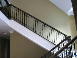 iron stair railing designs luxury railings design beautiful image of simple  wrought staircase