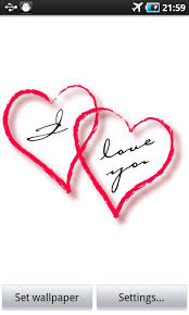 M Love Images Download