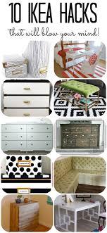 ikea furniture hacks. 10 amazing ikea hacks that you canu0027t miss ikeahacks furniture