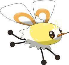 Cutiefly Evolution Chart Pokemon 2742 Shiny Cutiefly Pokedex Evolution Moves