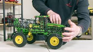 1 16 scale hand built model farm equipment