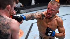 UFC Fight Night results, highlights: TJ ...
