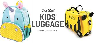 Best Kids Carry On Luggage In 2019 Hot Trends In Kids Luggage