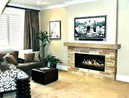 mantle tv mounts over fireplace without on mantel ideas with mantelmount pull down ma