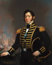 Image result for Led by Oliver Hazard Perry