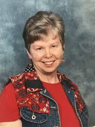 "Barbara ""Bonnie"" Sammons | Obituary | Weatherford Democrat"