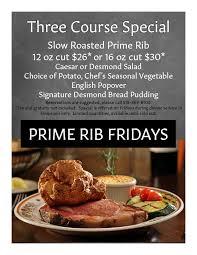 prime rib dinner flyer.  Rib Prime Rib Intended Prime Rib Dinner Flyer