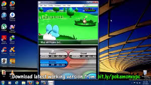 Pokemon X and Y 3DS Emulator for PC 2016 on Vimeo