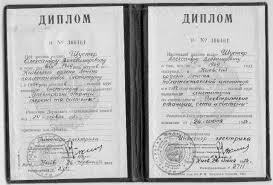 Глава Киевский институт Часть  Регистрационный № 2711