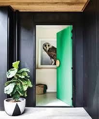 interior school doors. Statement Front Doors - Interiors Trends 2018 Interior School