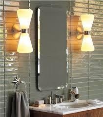 midcentury bath bathroom hardware mid century modern rejuvenation mid century modern bathroom lighting i67