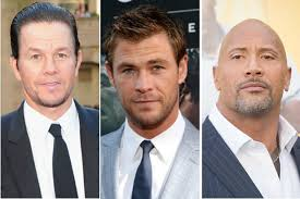 top 20 highest paid actors in hollywood