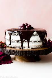 Black Forest Cake Sallys Baking Addiction