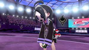 Pokemon Sword and Shield's Gym Leaders Can Visit the Isle of Armor With You