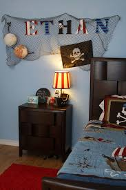you are the roots the big reveal ethan s big boy pirate bedroom