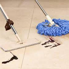 non hand washing flat mop wooden floor mop dust push mop home cleaning tools home kitchen