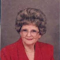 Flora Polston Sims Obituary - Visitation & Funeral Information