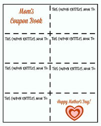 blank printable coupons template update234 com blank printable coupons