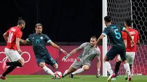 أهداف مباراة مصر والأرجنتين أولمبياد طوكيو 2020 - موقع كورة أون