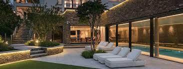 garden lighting design garden