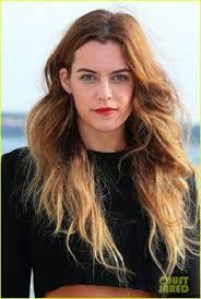 riley keough makeup style awesome riley keough s 1133 of 1142 s a sui front row