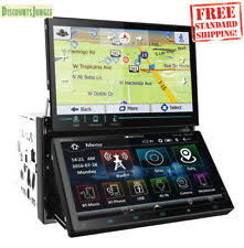 <b>7 Inch 2 DIN</b> Video In-Dash Units with GPS for sale | eBay