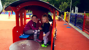 """Letitia Wade on Twitter: """"A Woodland walk in #Barna, beach picnic in  #Connemara, #GalwayCity playground fun - we might as well be in DisneyWorld  for all the fun were having so far"""