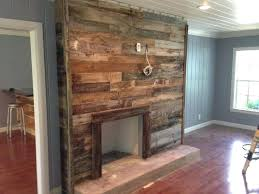 pallet wood fireplace image result for chimney t wall