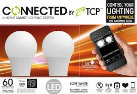 tcp unveils smart home lighting system at light building