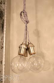 Wire Your Own Pendant Lighting - Cheap, Easy, & Fun!