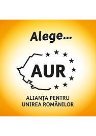 Alianța pentru Unirea Românilor - AUR