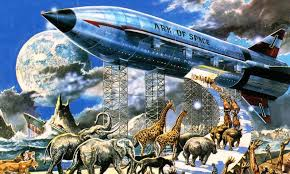 noah's ark ile ilgili görsel sonucu