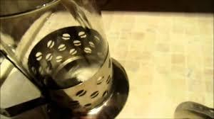 Как заварить чай в <b>Френч</b>-<b>пресс</b> - YouTube