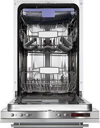 <b>Посудомоечная машина Monsher</b> MD 452 B, <b>встраиваемая</b> ...