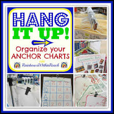 Rainbowswithinreach Anchor Charts Organize Your Collection