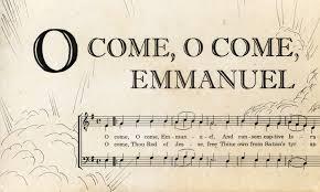 2 Pillars Church — O Come, O Come Emmanuel
