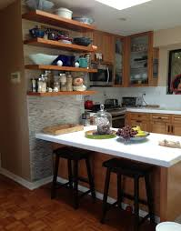 Light Gray Kitchen Walls Light Grey Pencil Stone Mosaic Tile Kitchen Feature Wall Grey