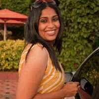 Sunitha Pai (@sunithapai) Travel Blogger at Tripoto