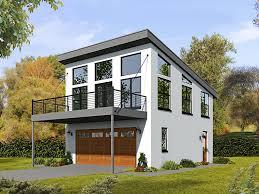 Modern garage plans Inspiration Contemporary Modern Garage Plan 51479 Elevation Familyhomeplans Contemporary Modern Garage Plan 51479