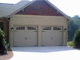 carolina garage doorHeritage Garage Doors Gallery  Franklin NC  Installation Repair