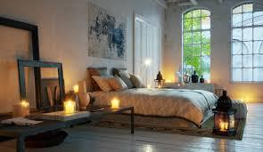 Einrichtungstrends Im Schlafzimmer Von Bodenbelag Bis Wohntextilien