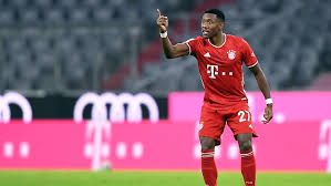 Check out his latest detailed stats including goals, assists, strengths & weaknesses and match ratings. Sechs Klubs Noch Im Rennen Der Fc Bayern Gibt David Alaba Auf N Tv De