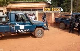 AFRICA/BURKINA FASO - A Spanish Salesian killed in Bobo Dioulasso ...