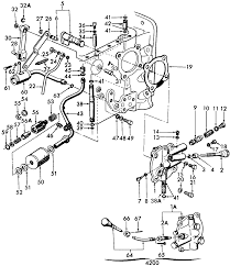 16 ford 5000 tractor parts diagram dzmm