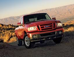 Ford to Stop Making Ranger Small Truck in December | U.S. News ...