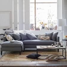 Mango Living Room Furniture Box Frame Coffee Table Whitewash West Elm Uk