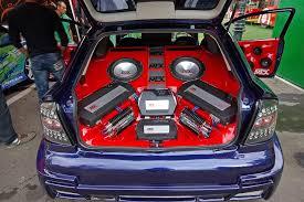 sound system car. car-stereo-system sound system car
